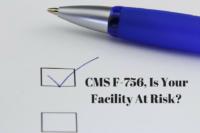 CMS F756 Pharmacy Services, Drug Regiment Review